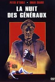 Ночь генералов (1967)