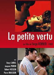 Неприличная женщина (Воровка) (1968)
