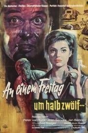 В пятницу в половине двенадцатого (Весь мир в кармане) (1961)
